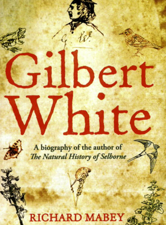 gilbert white - book jacket