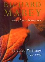 Selected Writings - Richard Mabey books