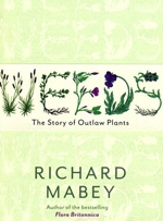 Weeds - Richard Mabey