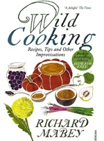 Wild Cooking - Richard Mabey