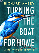 turning the boat home book jacket